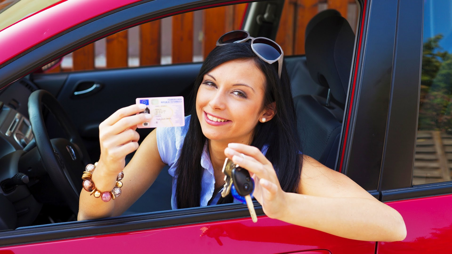 Livingston County Testing Service – Automobile & Motorcycle